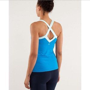 Lululemon Run: Mile A Minute Tank Luxtreme